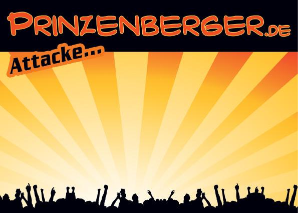 Prinzenb_Plakat Kartenvorverkauf   Die Prinzenberger